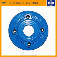 Hot sale Good quality low price Custom of Tapered flange/reducing flange