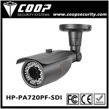 Outdoor Sony IMX238 Waterproof Varifocal Lens CMOS Bullet 1200TVL Camera security