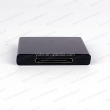 bluetooth music transmitter and receiver with 30 pin dock,Bluetooth Transmitter and Receiver