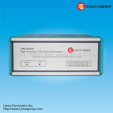 LMS-9000A High Precision field spectroradiometer for spectrum wavelength Test in lab with high quality