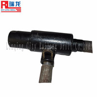 Lateral water adapter sold directly by factory