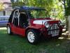 48v 5kw Battery Electric Mini Moke car for Sale