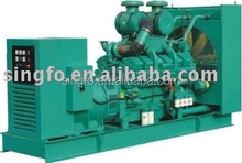 50Hz good frequency power supply diesel generators