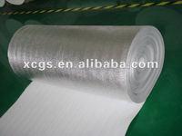 Battery Cabinet Wrapping Heat Shielding Foam Insulation