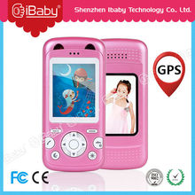 CE ROHS New product Human Being GPS Mobile Phone Tracker For the Aged/Kids