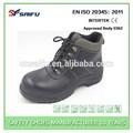 Zapatos Personales De Protección SF1215 Zapatos De Trabajo y de Interior