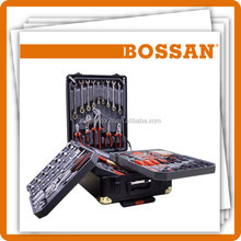 186pcs professional hand tool set with trolley,germany design hand tool set