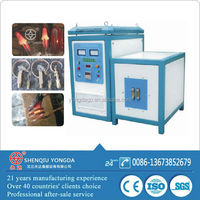 Easy operation high quality high frequency induction heating machine ultrasonic welding generator