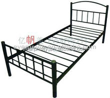 ikea metal single bed for kids or home furniture frame