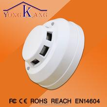 system sensor smoke detector/external smoke alarm sensor with ABS housing