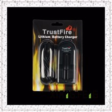 Original TrustFire TR-002 Single Channel Multifunctional Battery Charger for 10440, 14500, 17670, 18500, 18650 trustfire battery