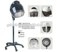 2012 new design salon standing hood hair dryer