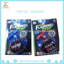 2015 new spinning top with light music with best quality