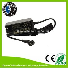For 19V 3.42A 65W harger AC power adapter of laptop notebook original Square adapter