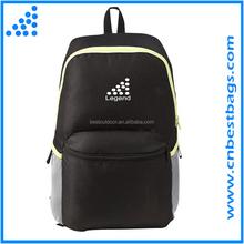 Shoulder Bag Business Sport School Backpack Bag for Macbook Computer iPad