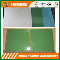 3-Ply Wood Grain Polyester Plywood