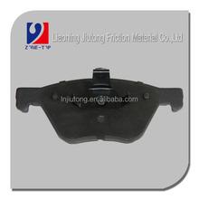 Quality brake pads auto brake pads for LEXUS OE 0446508030