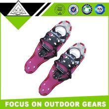Good Quqnlity Cheap Non-slip Aluminum Snow Walking Shoes