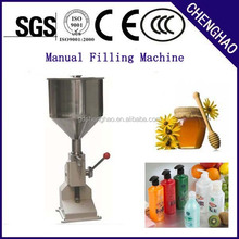 competitive price best quality cans liquid filling machine low price made in china