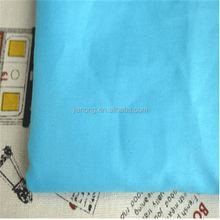China factory hotsale soft sheeting cotton plain dyed cloth