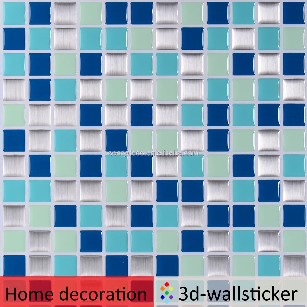 New mosaic tiles wholesale alibaba the latest mosaic art for Craft mosaic tiles bulk