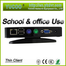 cheap mini pc station thin client for school,office multi users