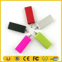 2015 Hot Selling Items Simple Shape USB Memory Stick