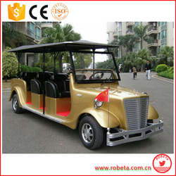2016 New arrival 4 seater kids electric car/prices electric golf car/cheap electric car