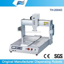 TH-2004D TIANHAO glue dispensing machine in hot selling