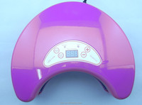 highly positive response Led UV Lamp/ led curing led /used nail salon equipment