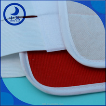 elastic velcro belly band for postpartum woman