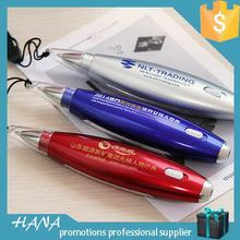 Top quality stylish ballpoint pen for advertisement