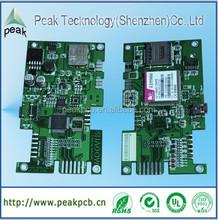 pcb&pcba board pcba Manufacturer and SMT led PCB Assembly