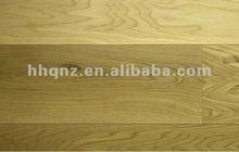 Natural Oak solid engineered flooring