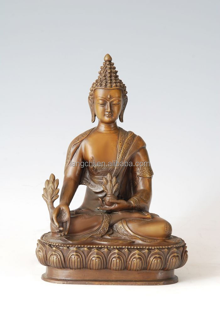 casting budda statues wholesale bronze zhunti buddha statues and sculprture for sale tpfx 035. Black Bedroom Furniture Sets. Home Design Ideas
