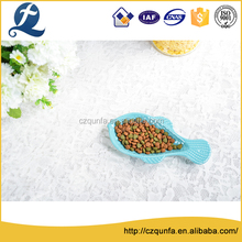 China export kinds of color odorless ceramic pet feeding bowl