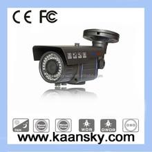 Digital camera hd network IP security camera module