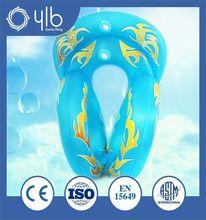 Modern design PVC wearable swim inflatable ring tube