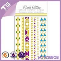Mix Yellow Blue Purple Skin Glitter Body Sticker,Easy Peel Off Sticker,Jewel Tattoo Sticker