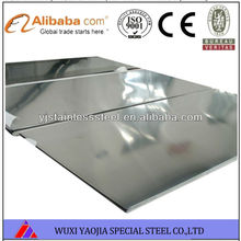 JIS 18 gauge 310 stainless steel metal sheet
