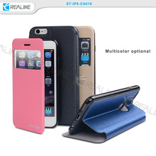 soft tpu for iphone 6 plus cover case, tpu case +leather cover for iphone 6 plus