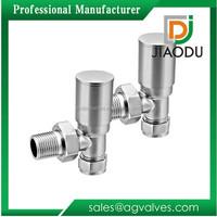 Designer Crazy Selling valves angle radiator