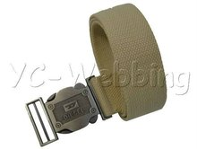 High Quality Waist Belt for young man