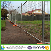 High quality and competitive price galvanised temporary fence, temporary fence, construction fence