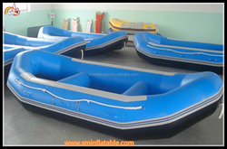 2015 China factory cheap inflatable boat , inflatable fishing boat from China