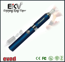 e cig wholesale china newest version evod kit as seen on tv product