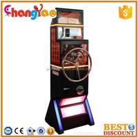 Penny Press Cheap Arcade Electronics Game Machine