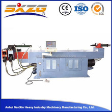 DW168NC manual pipe bending machine cost machinery industrial parts tools