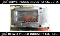 OEM Plastic injection drawer cover mould/mold