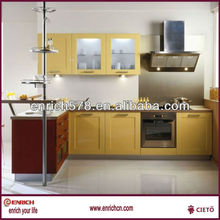 kitchen cabinet plans with galss door